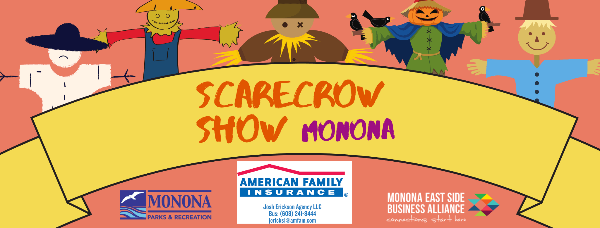 Scarecrow Show.FB COver png