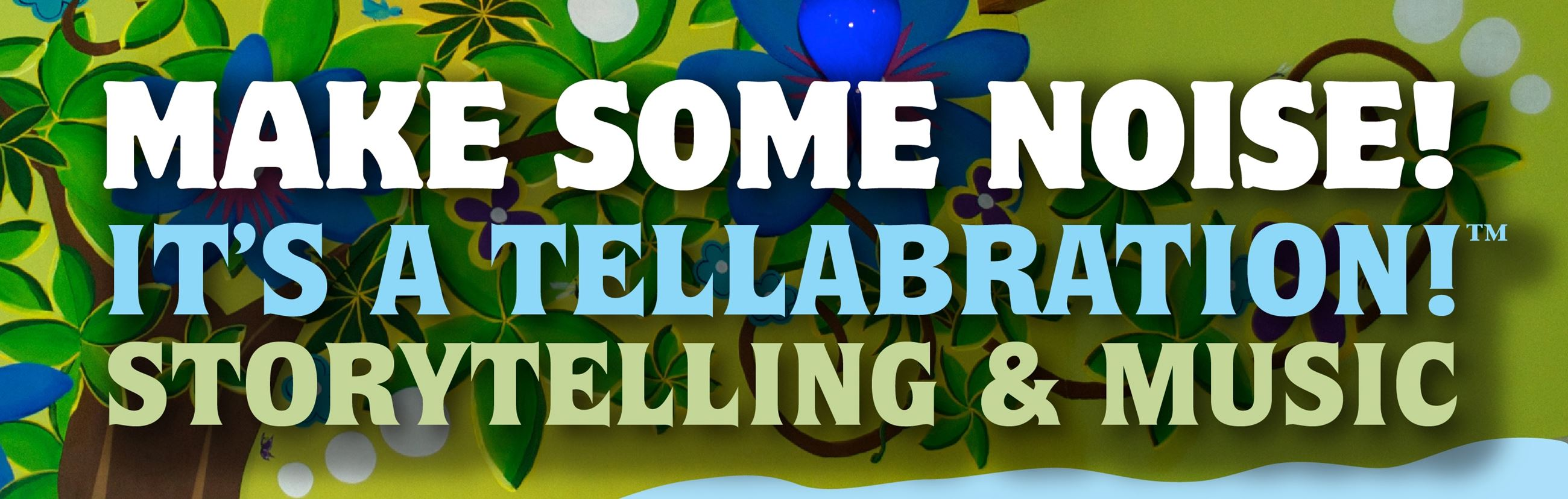Tellabration 2016 Web Slider BANNER